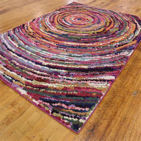 orange swirl rug rugs ideas