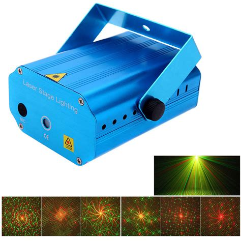 laser light projector aliexpress buy voice activated mini led laser projector green stage lighting effect