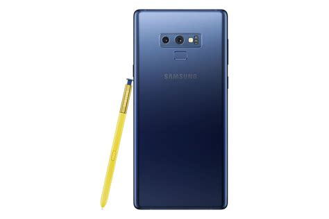 samsung galaxy note 9 samsung galaxy note 9 vs last year s note 8 what s changed