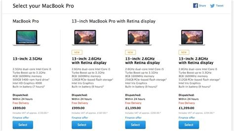 apple to cut prices of its new macbook pro in 2017 launch apple updates entire macbook pro line up macworld uk
