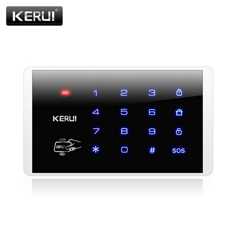 aliexpress buy k16 wireless rfid touch keyboard for