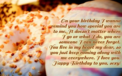 Happy Birthday Quotes For Someone Special Special Birthday Quotes For Someone Special Birthday