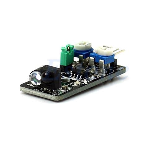 Ir Infrared Obstacle Avoidance Sensor Module Line Follower Arduino buy tcrt5000 ir infrared line track follower sensor