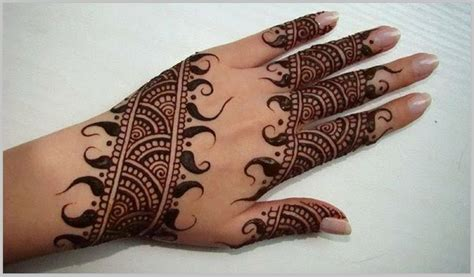 simple henna designs for hands step by step hijabiworld simple arabic mehndi designs for hands step by step for