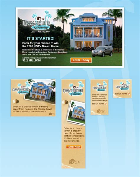 Hgtv Com Sweepstakes Entry - hgtv dream home 2014 sweepstakes entry form autos weblog