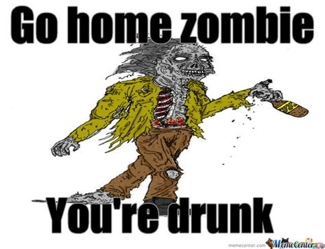 Zombie Memes - florida zombie memes image memes at relatably com
