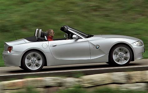 automobile air conditioning service 2008 bmw z4 parking system used 2008 bmw z4 convertible pricing for sale edmunds
