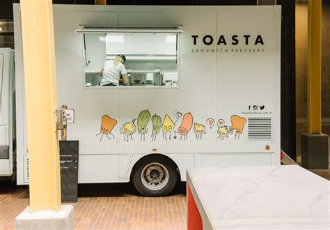 food truck design melbourne toasta gets it right broadsheet