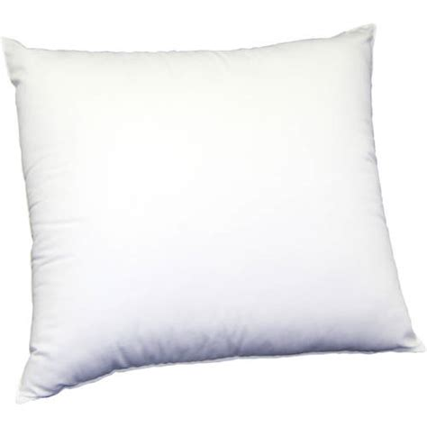 European Pillows by Beautyrest Pillow Walmart