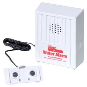 basement watchdog battery operated water alarm bwd hwa