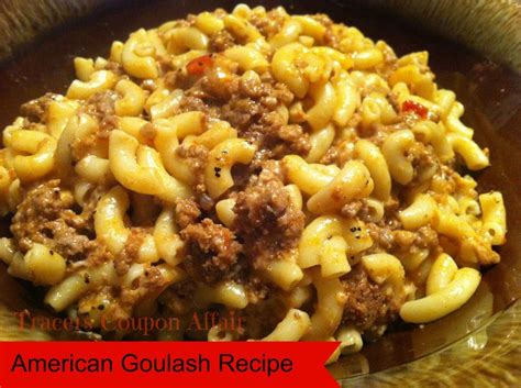 8 Best Recipes by Best American Goulash Recipe Easy Recipe Recipes