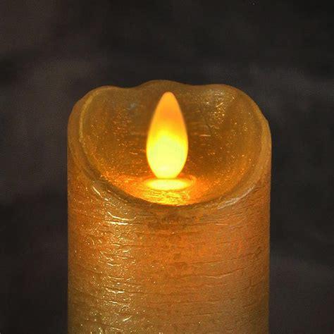 candele senza fiamma candele in cera reale con animata led fiamma senza
