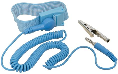 Anti Static Wrist And Mat Combination by What To Out For If You Are Upgrading The Processor