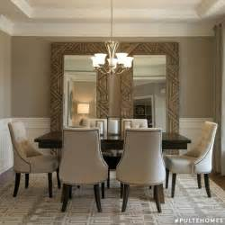 Mirror Dining Room 25 best ideas about dining room mirrors on pinterest