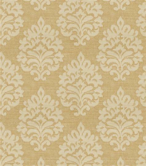 home decor print fabric eaton square wilma butterscotch