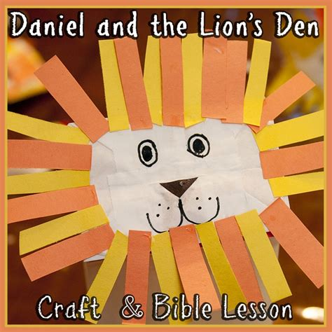 Daniel Bible Craft | 129 best images about vbs on pinterest jungle animals