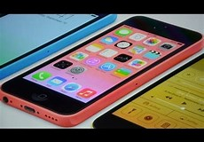 Image result for iPhone 5C Features. Size: 230 x 160. Source: www.youtube.com