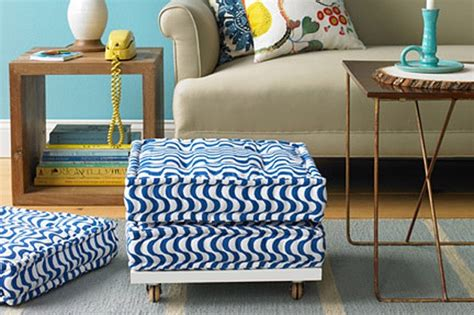 How To Make Your Own Ottoman Your Own Ottoman Coffee Table Plans Diy Free Restoration Hardware Woodworking
