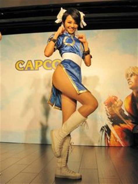plus sized chun li cosplay cosplay pinterest cosplay