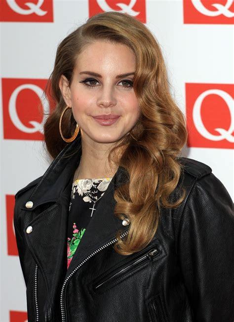 Lana Del Rey Picture 2 - The Q Awards 2011 - Arrivals Q 2011