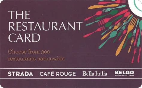 Restaurant Gift Cards Paypal - free 163 10 the restaurant card uk prizerebel