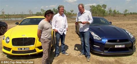 Top Gear Australia Electric Car Challenge Top Gear Lads Attempt To Up 4000 Cows As