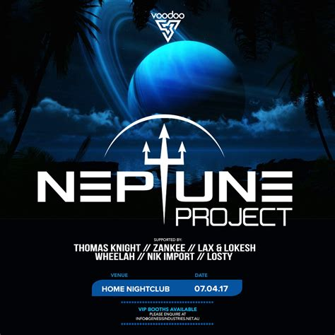 Godskitchen Sydney Tickets Tickets For Neptune Project In Harbour From