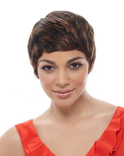 Sale Wig Bob Pink H A59 Wig Bob Warna Premium janet collection human hair wig stop or