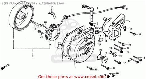 honda parts world pdf cover