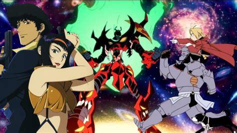 B Anime Imdb by Los 100 Mejores Anime De Todos Los Tiempos Ordenados De