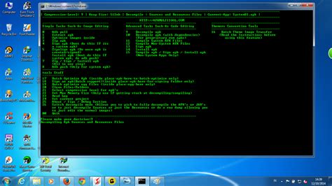 decompile systemui apk tutorial decompile recompile apk paling simple via pc oprek android
