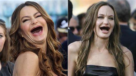 imagenes chistosas sin dientes as 237 ser 237 an los famosos sin dientes abc es
