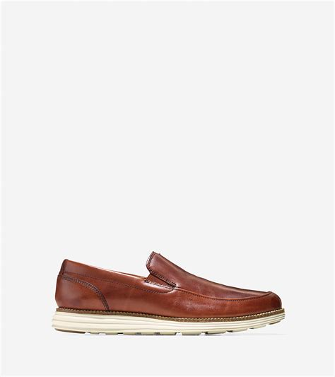 venetian loafer cole haan 216 riginalgrand venetian loafer in brown for