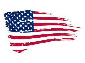 united states map flag clipart united states of america the map and the flag clipart best