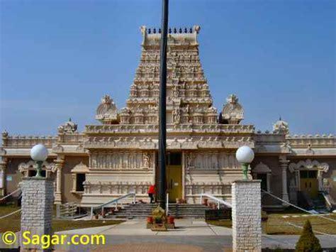 Venkateswara Temple Bridgewater New Jersey