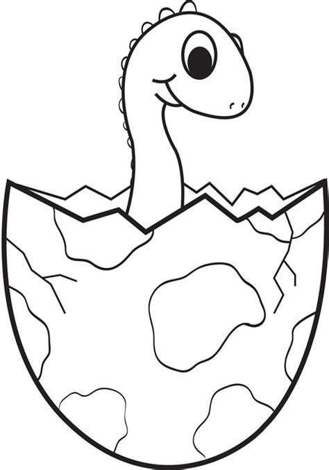 dinosaurs  missing coloring coloring pages