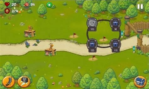 tower defense android free tower defense magic quest android mobile phone 6191 mobilesmspk net