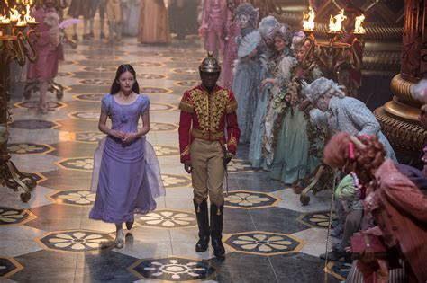 watch online the nutcracker and the four realms 2018 full hd movie trailer the teaser trailer for the nutcracker and the four realms will get you into the holiday spirit