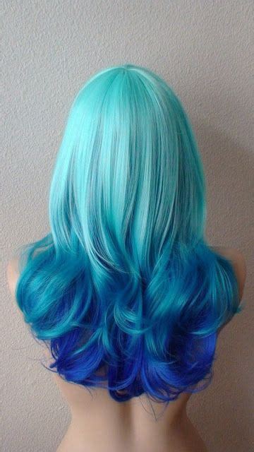 colorful ombre astonishing colorful ombres hairs hair hair color