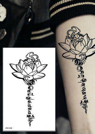 henna tattoo zum kleben beyond angebote finden und preise vergleichen bei
