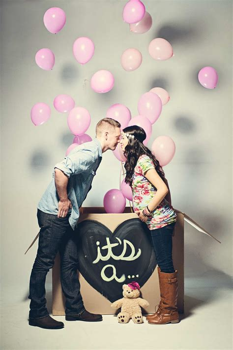 gender reveal 10 creative gender reveal ideas tinyme