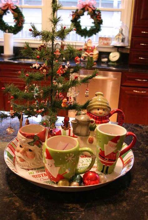 fun ideas bringing  christmas spirit