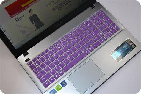 Harga Skin Laptop Asus harga jual silikon keyboard laptop asus universal