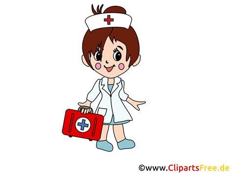 clipart infermiera krankenschwester clip