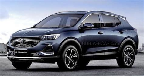 2020 Buick Encore by 2020 Buick Encore Release Date Buick Review Release