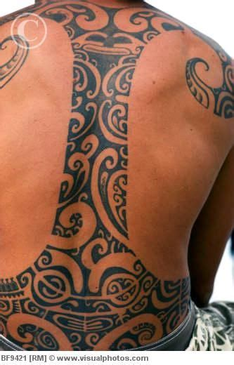 marquesan tribal tattoo polynesian tribal back polynesian