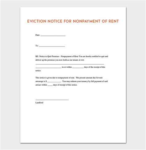 sle eviction notice no lease blank 30 day eviction notice archives satpuralawcollege org