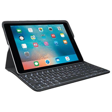Keyboard Pro 9 7 Inch logitech create pro 9 7 inch backlit keyboard