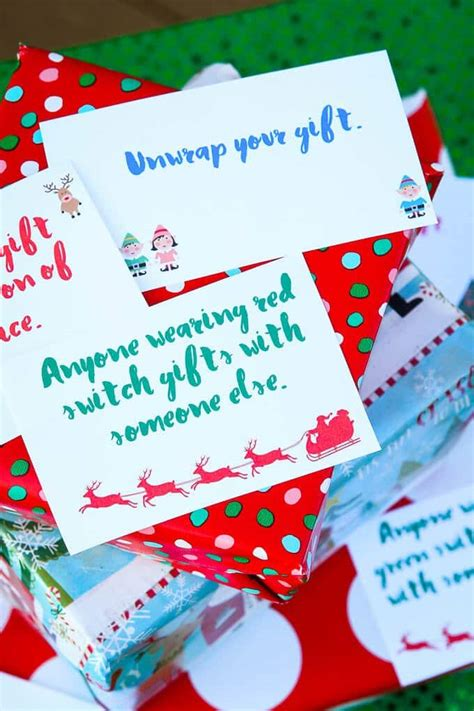 best gift exchange ideas gift exchange game idea tips on hosting the best gift