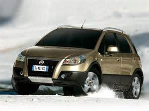 Fiat Quality Fiat Sedici 12 High Quality Fiat Sedici Pictures On